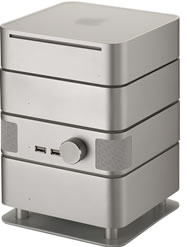 Mac Mini Tower