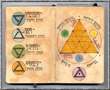 Ninthwave Alchemy Image