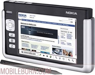 Nokia Surprise
