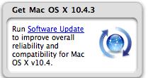 Osx 1043 Update