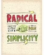 Radical Simplicity Book