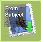 Mail.Appetizer Icon