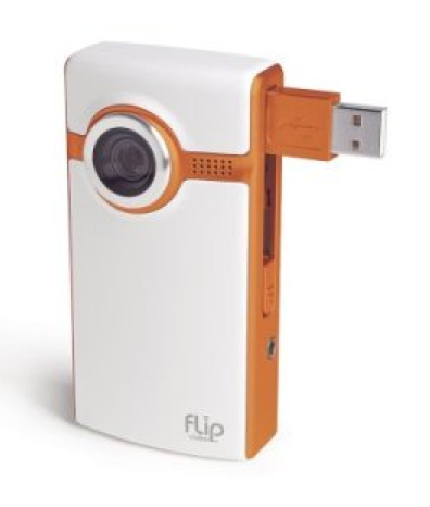 Flip Video Ultra Camcorder (60 min)